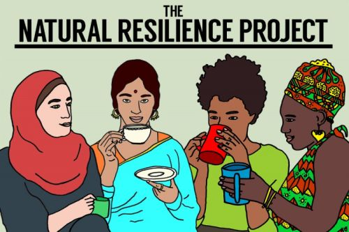 Photo: The Natural Resilience Project