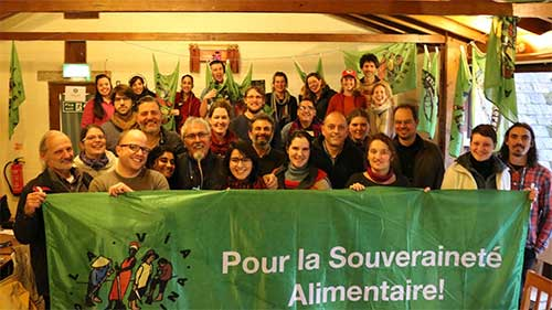 Photo: European Agroecology Learning and Training Network
