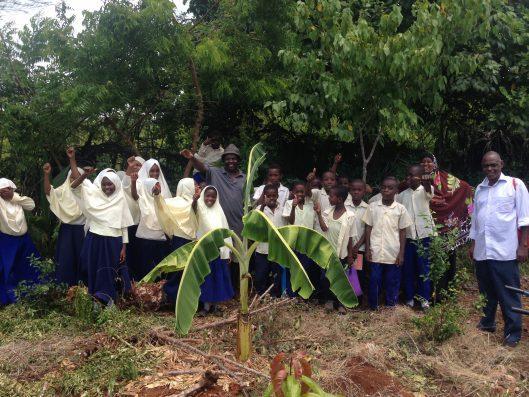 Photo: Practical Permaculture Institute Zanzibar