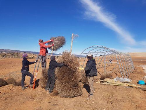 Photo: Ecosystem Restoration Camps Foundation