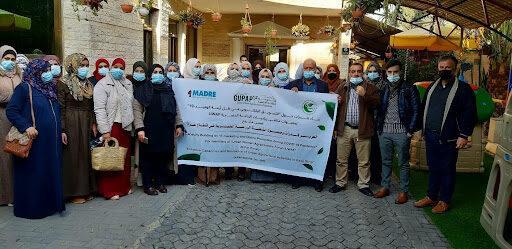 Photo: Gaza Urban and Peri-Urban Agriculture Platform (GUPAP)