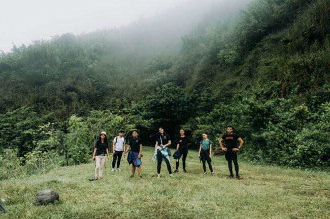 Photo: Masungi Georeserve Foundation