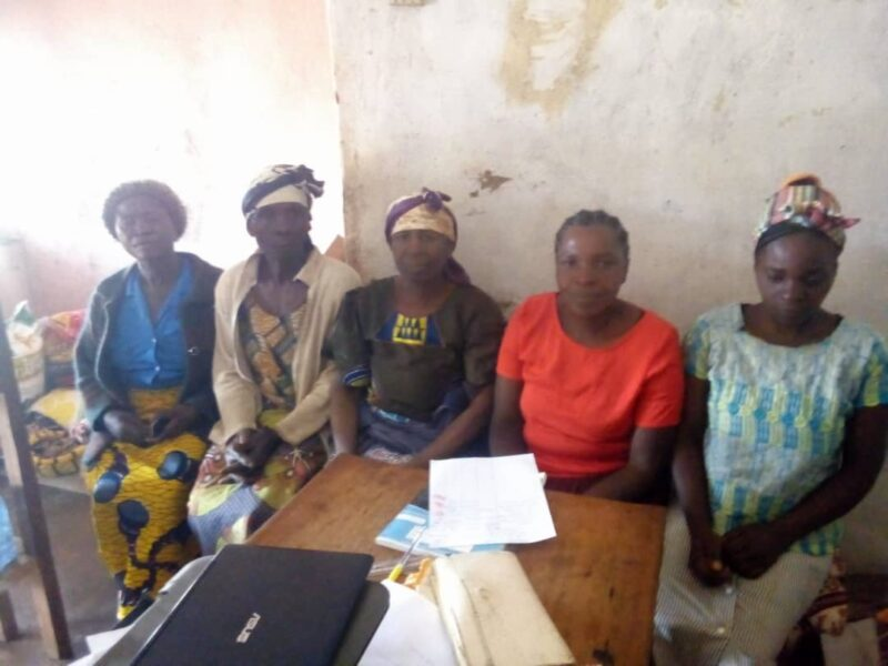 Photo: The Mount Oku Centre for Gender and Socioeconomic Empowerment