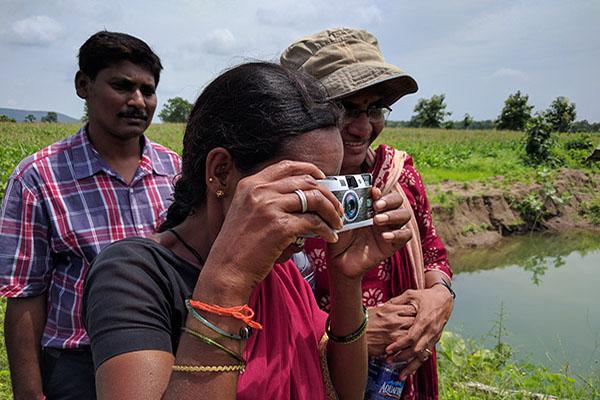 Photo: Sombai India