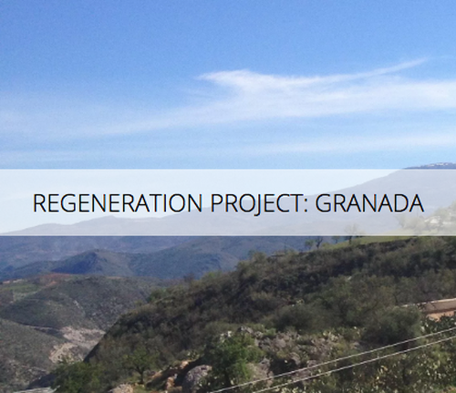 Photo: Regeneration Project: Granada