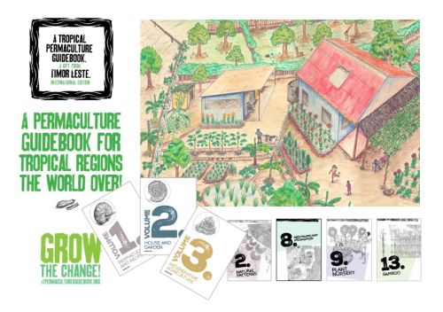 Photo: Tropical Permaculture Guidebook