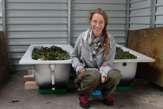 Photo: Compost Company Coöperatief U.A.