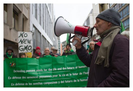 Photo: European Coordination Via Campesina (ECVC)