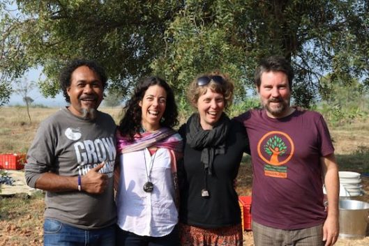 Photo: International Permaculture Education Network (IPEN)